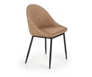 Krzesło metalowe K406...