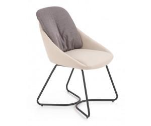 Krzesło metalowe K391...