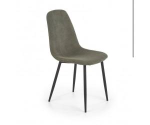 Krzesło metalowe K387...