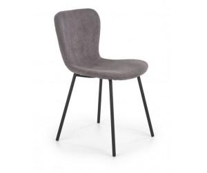 Krzesło metalowe K414...