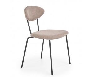 Krzesło K361 beżowe HALMAR