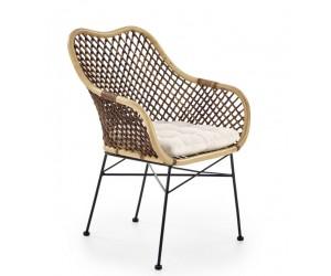 Krzesło metalowe K336...