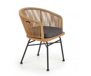 Krzesło metalowe K400...