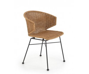 Krzesło metalowe K407...