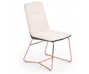 Krzesło metalowe K390...