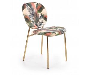 Krzesło metalowe K398...
