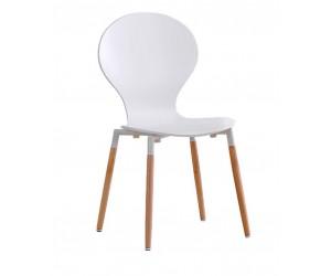 Krzesło drewniane K164...