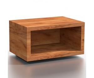 Drewniana szafka nocna KEMP...