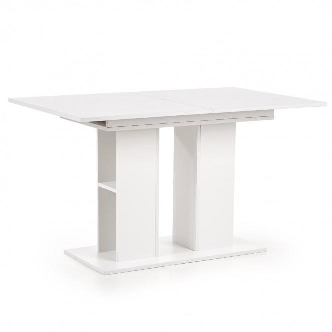Stół KORNEL biały HALMAR