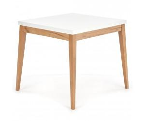Stół TRUMP biały / dąb...