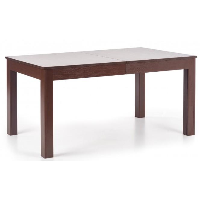 Stół rozkładany SEWERYN ciemny orzech...