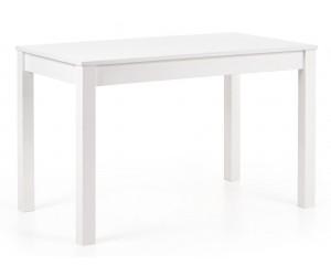Stół KSAWERY biały HALMAR