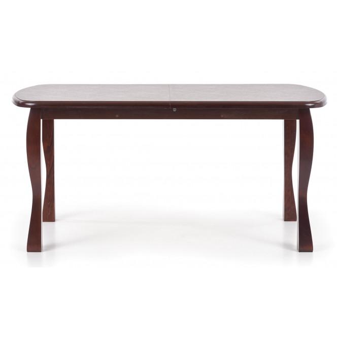 Stół rozkładany HENRYK ciemny orzech...