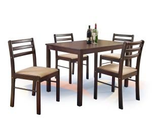 Zestaw NEW STARTER stół + 4...