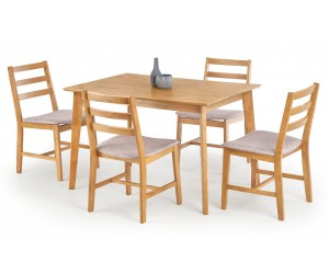 Zestaw CORDOBA stół + 4...