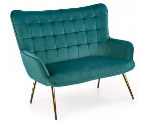 Sofa CASTEL 2 XL ciemny...