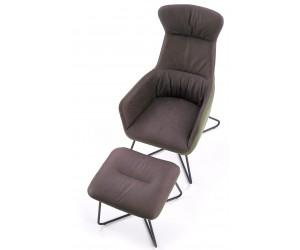 Fotel wypoczynkowy z...