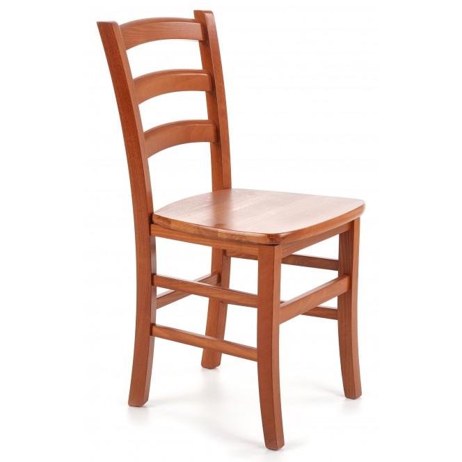 Krzesło RAFO czereśnia HALMAR