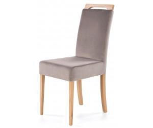 Krzesło CLARION dąb miodowy...
