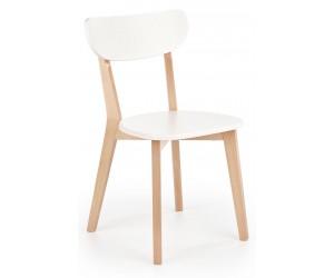 Krzesło BUGGI naturalny /...
