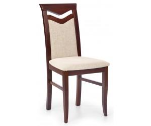 Krzesło CITRONE ciemny...