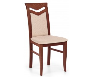 Krzesło CITRONE czereśnia...