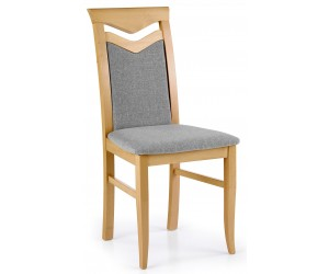 Krzesło CITRONE dąb miodowy...
