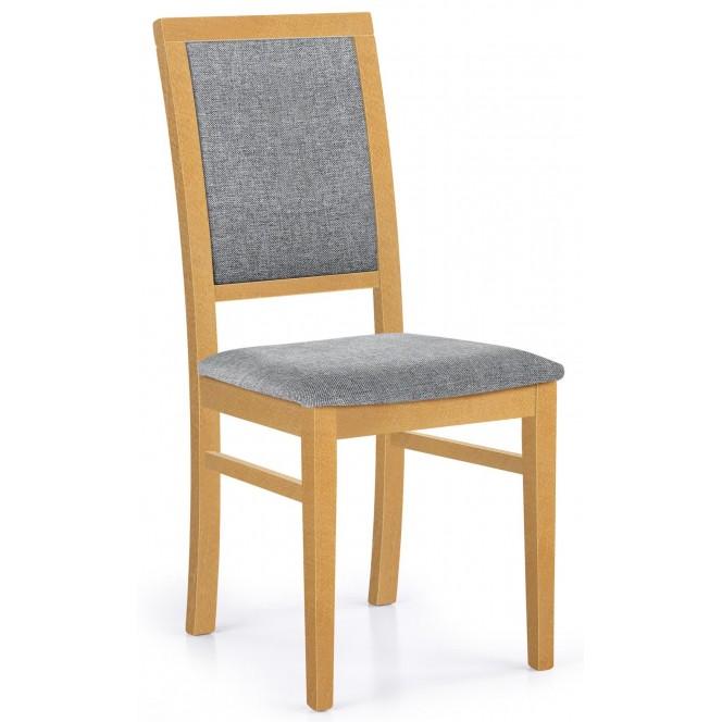 Krzesło SYLWEK 1 dąb miodowy / Inari...