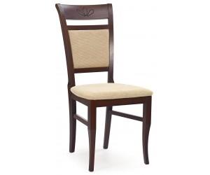 Krzesło JAKUB ciemny orzech...