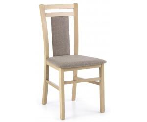 Krzesło HUBERT 8 dąb sonoma...
