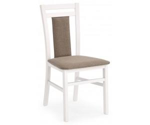 Krzesło HUBERT 8 biały /...