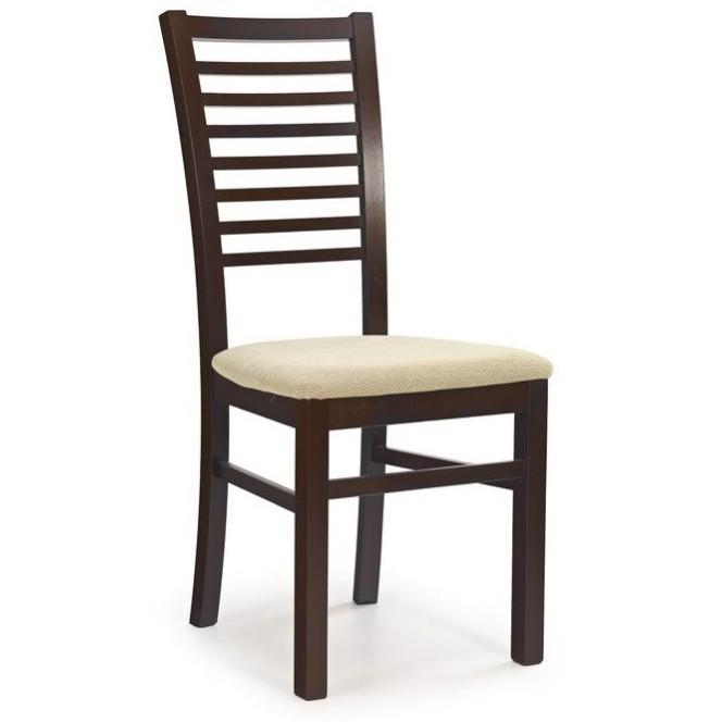 Krzesło GERARD 6 ciemny orzech /...