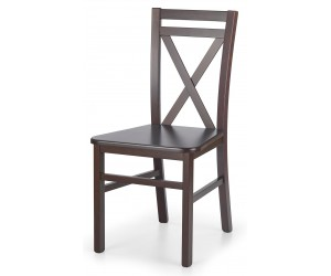 Krzesło DARIUSZ 2 ciemny...