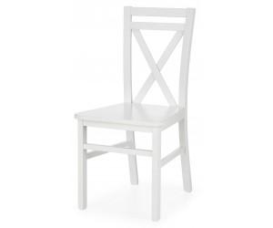 Krzesło DARIUSZ 2 biały HALMAR
