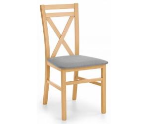 Krzesło DARIUSZ dąb miodowy...