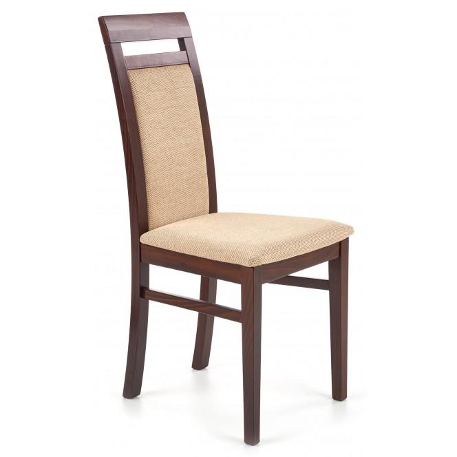 Krzesło ALBERT ciemny orzech / Torent...