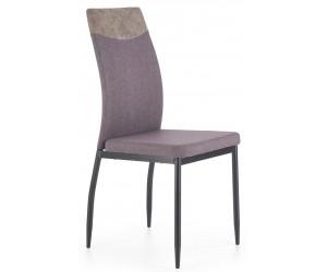 Krzesło K276 ciemny popiel...
