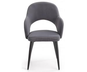 Krzesło K364 popiel HALMAR