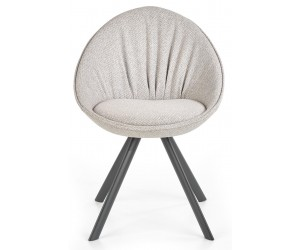 Krzesło K358 jasny popiel...