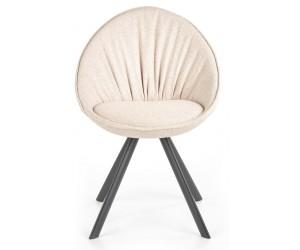 Krzesło K358 beżowe HALMAR