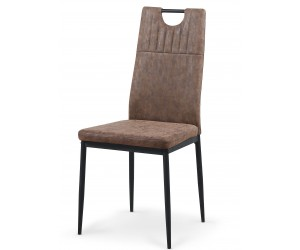 Krzesło K275 brązowe MIAMI...