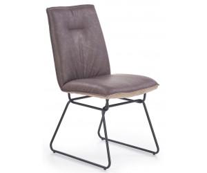 Krzesło K270 ciemny popiel...