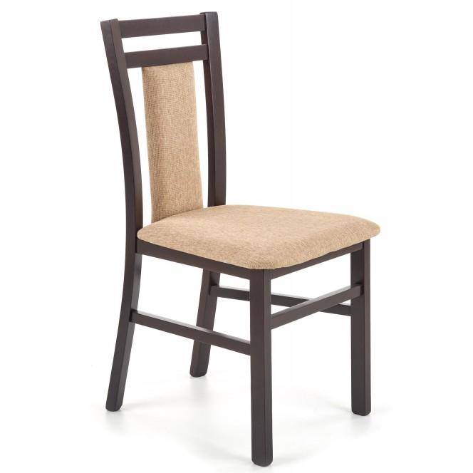 Krzesło HUBERT 8 wenge / Vila 2 HALMAR