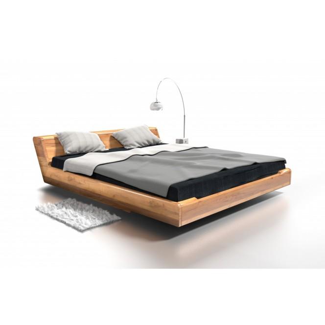 Lewitujące łóżko KOBE