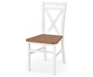Krzesło DARIUSZ 2 biały /...