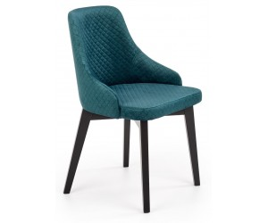 Krzesło TOLEDO 3 czarny /...