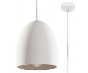 Lampa wisząca ceramiczna FLAWIUSZ