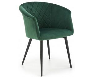 Krzesło metalowe K421...