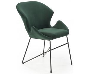 Krzesło metalowe K458...