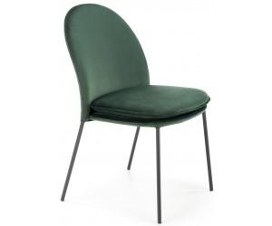 Krzesło metalowe K443...